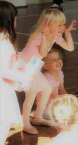 Bev Lyn Dance Age 3 to 5 Gallery Image