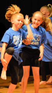Bev Lyn Dance Age 5 to 11 Gallery Image