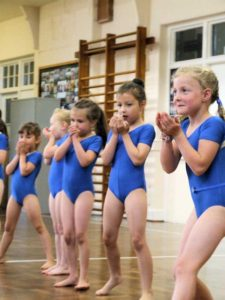 Bev Lyn Dance About Us Gallery Image