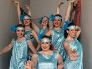 Bev Lyn Dance Adult Tap Header Image