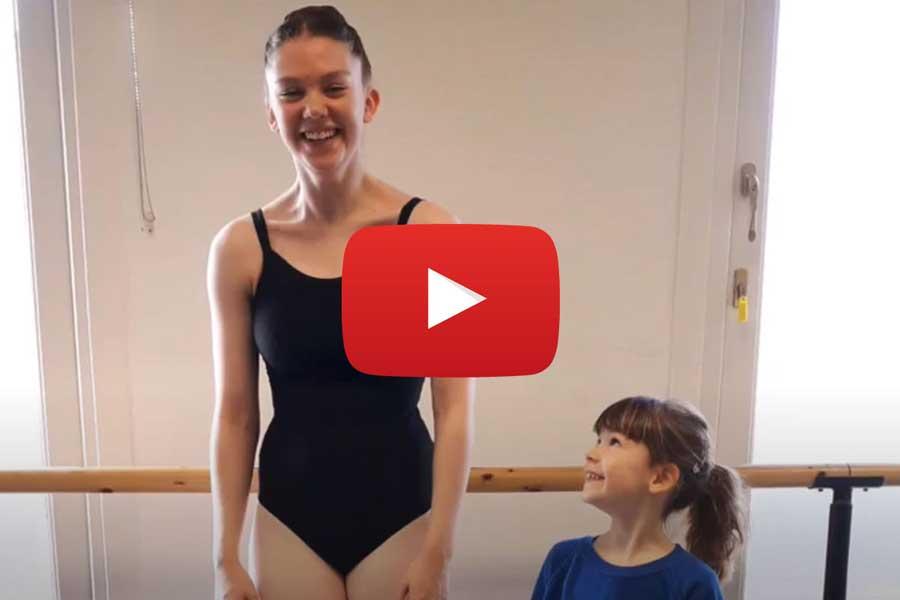 Bev Lyn Dance Homepage - 2020 in Review