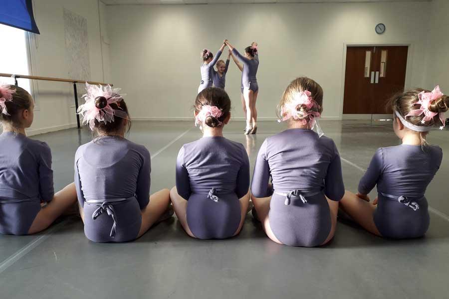 Bev Lyn Dance Homepage - Our Studios