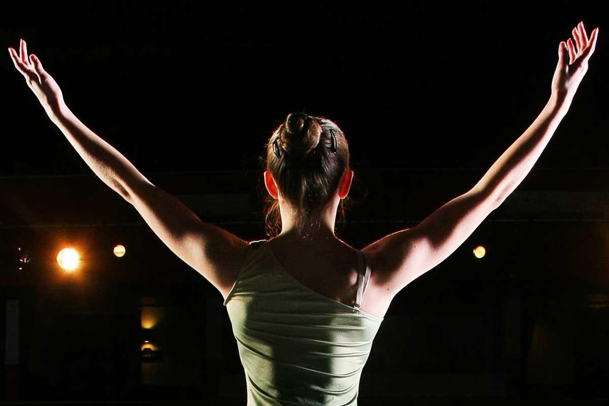 Bev Lyn Dance The Team Header Image