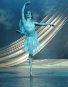 Bev Lyn Dance - Melissa Glover - Principal