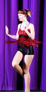 Bev Lyn Dance Tap Dancing Gallery Image