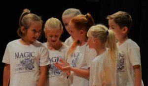 Bev Lyn Dance Themes Gallery Image