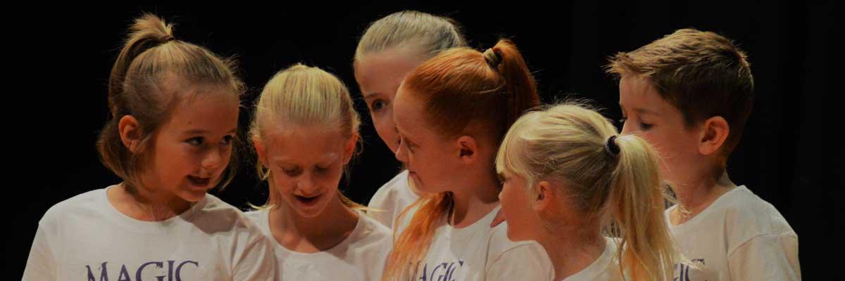 Bev Lyn Dance Workshops Content Image
