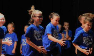 Bev Lyn Dance Workshops Gallery Image